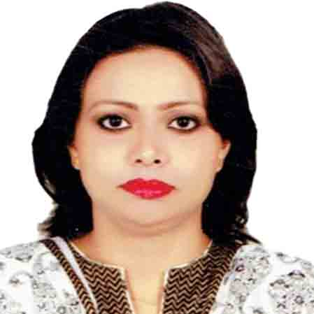 Sonia Shormin Khan